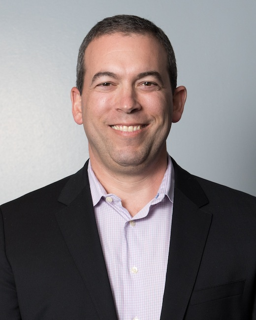Yaron Galai is cofounder and chief executive of Outbrain. Photo: courtesy