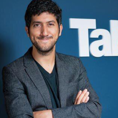 Adam Singolda of Taboola. Photo via LinkedIn