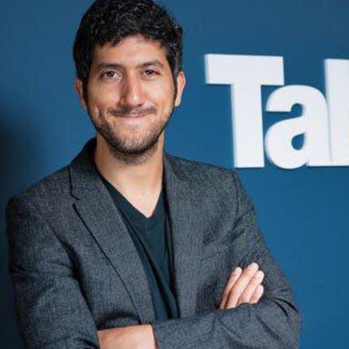 Adam Singolda of Taboola. Photo via LinkedIn