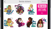StartApp will develop digital experiences for many of Mattel's iconic brands, including Barbie. Photo: courtesy
