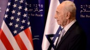 'No one did more over so many years as Shimon Peres to build the alliance between our two countries,' President Barack Obama speaking in the wake of the death of Shimon Peres. Photo by Olivier Fitoussi /FLASH90