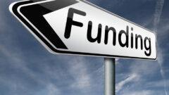 Funding image via Shutterstock.com