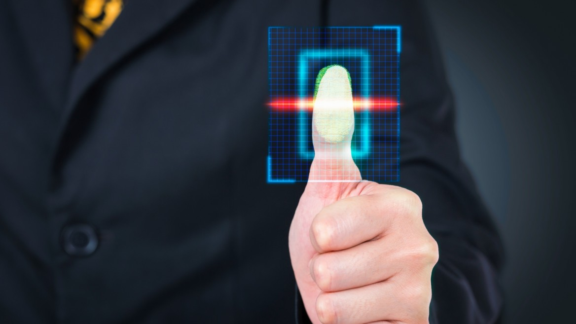 biometric technology Biometric technology pros and cons this technology is used by the military, at airports, by financial institutions, in homes and by many companies that have security.