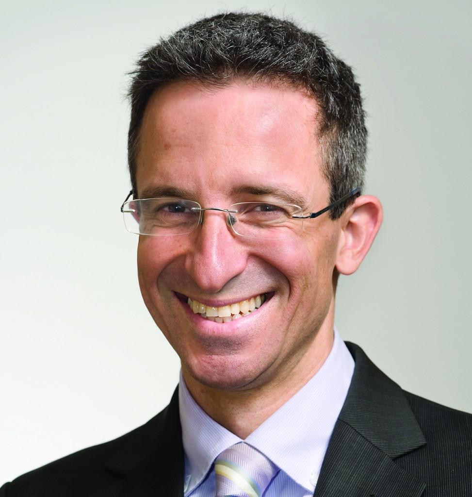 Prof. Tal Ben-Shahar. Photo: courtesy
