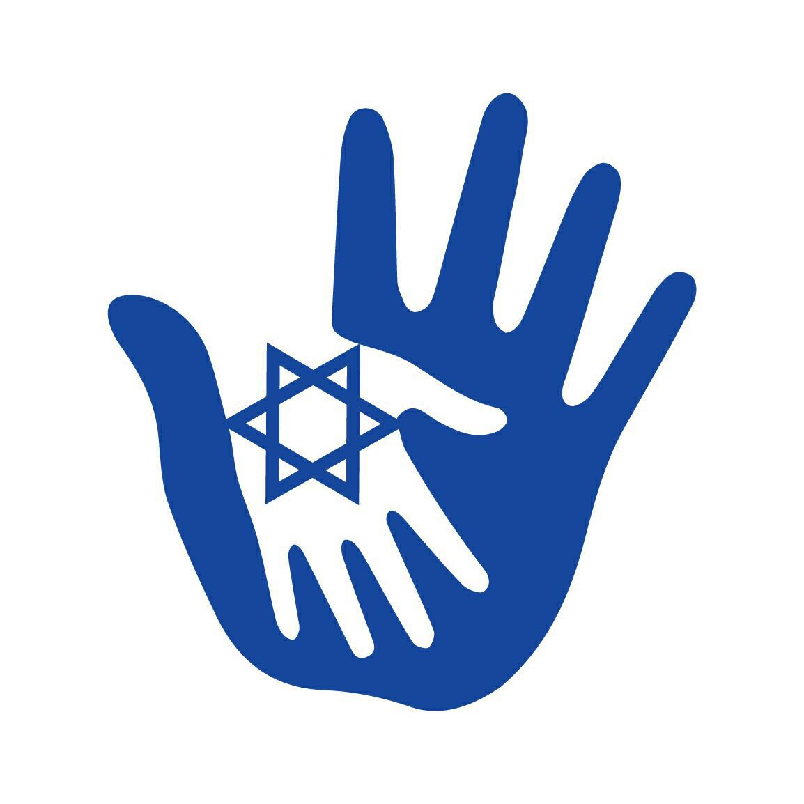 Members of the Joining Hands Mission sported this emblem on their shirts. Photo courtesy of Israeli Embassy in Vietnam