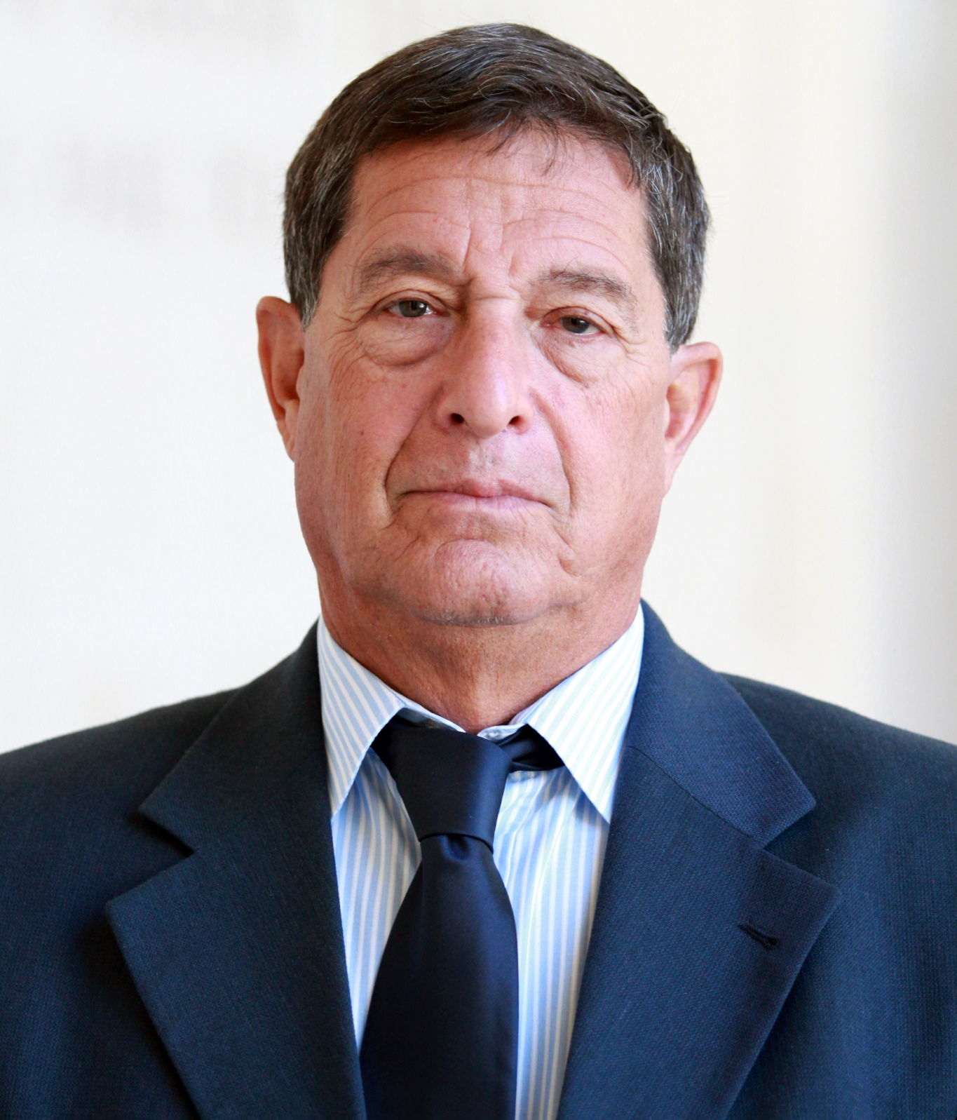 Prof. Gabriel Weimann. Photo: courtesy