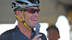 Lance Armstrong. Photo by Aspen Photo / Shutterstock.com