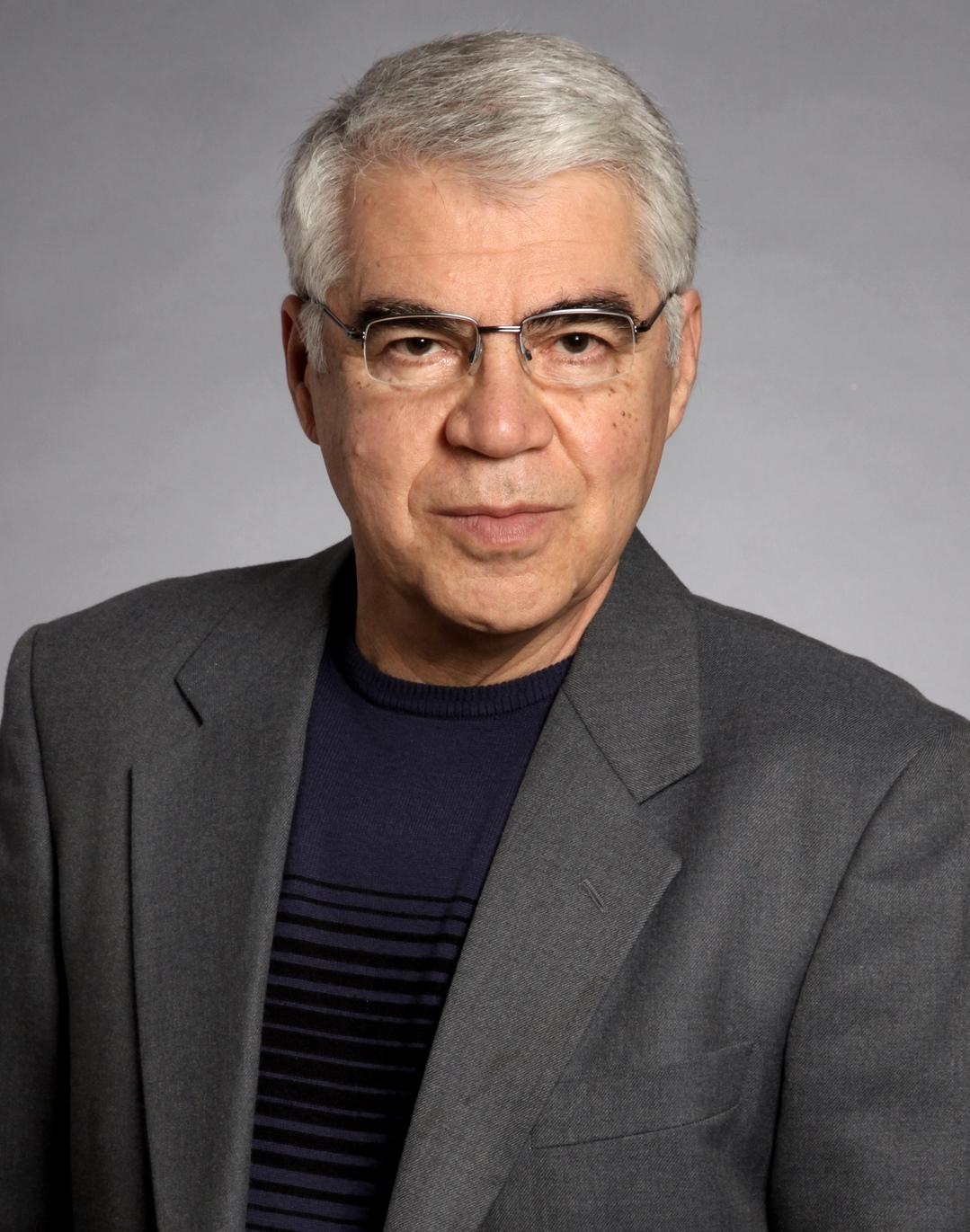 Israel Fraier, CEO of ScanTask. Photo: courtesy