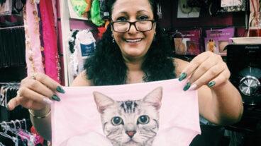Pussy Panties via instagram.com/p/BMRQzgmB6Np/