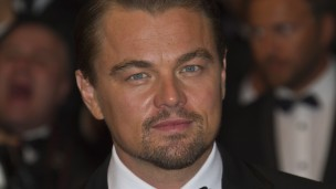 Leonardo DeCaprio. Photo by Shutterstock.com