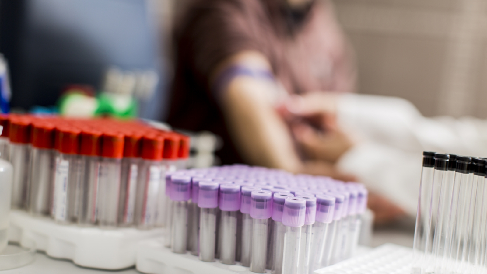 Worlds First Blood Test To Aid Diagnosis Of Parkinsons Israel21c Pd Simple