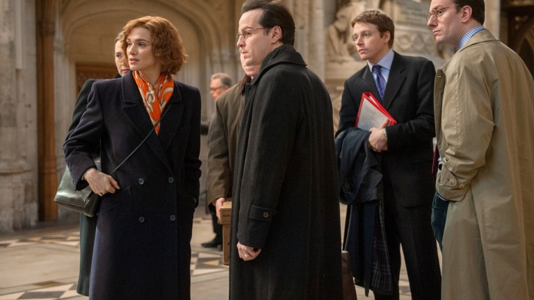 Opening film 'Denial' tells the real story of Prof. Deborah Lipstadt, who was sued by controversial historian David Irving after she labeled him a Holocaust denier. Photo courtesy