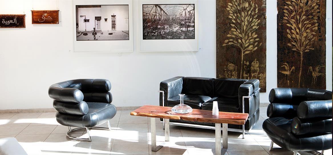 8 fabulous art hotels in israel israel21c for Art boutique hotel