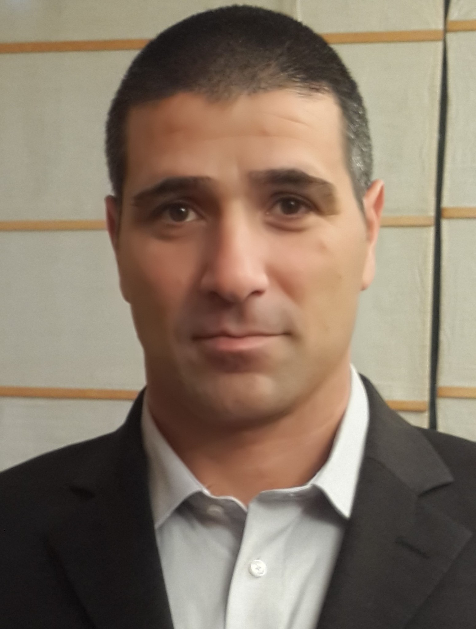 Eyal Cohen, co-managing partner of Copia Agro & Food Fund. Photo: courtesy