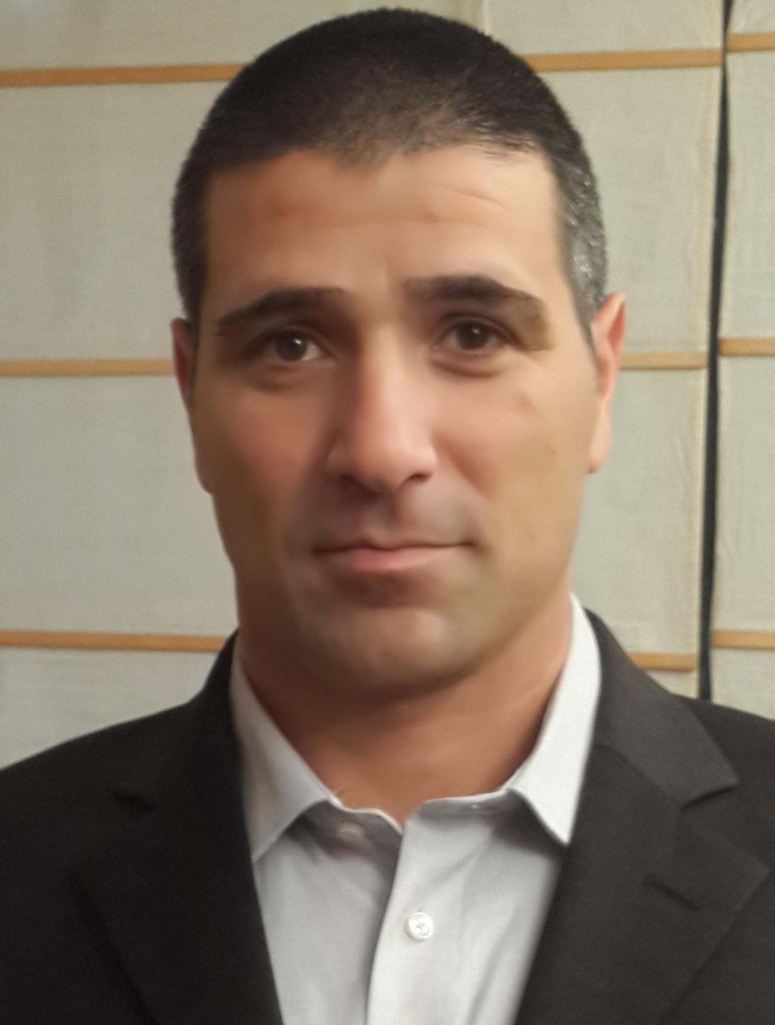 Eyal Cohen, co-managing partner of Copia Agro & Food Fund. Photo: courtesy
