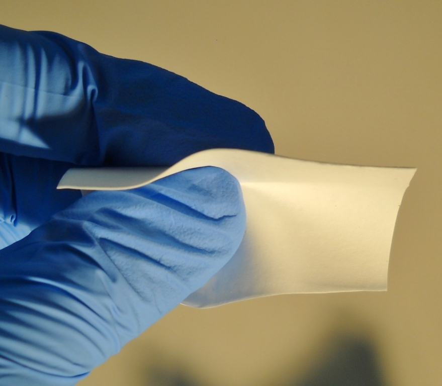 Nurami Medical is developing an innovative technology platform for soft tissue replacement and repair. Photo courtesy