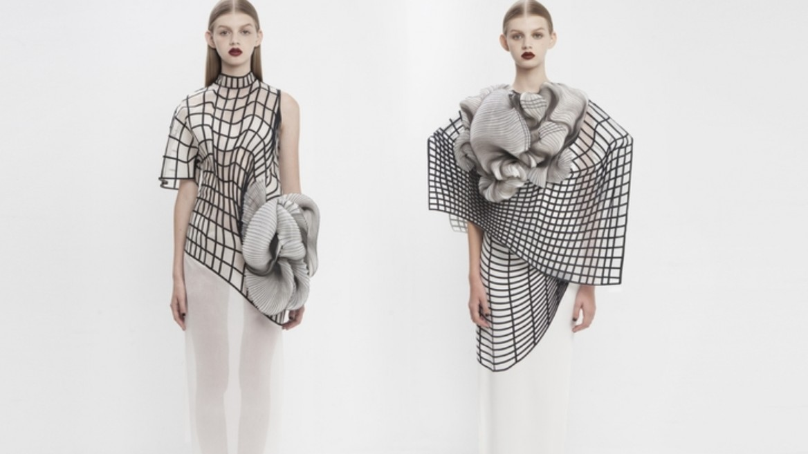 Fascination With Mistakes Leads To Award Winning Fashion Israel21c