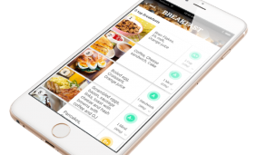 DayTwo offers a high-tech approach to personalized nutrition. Image: courtesy