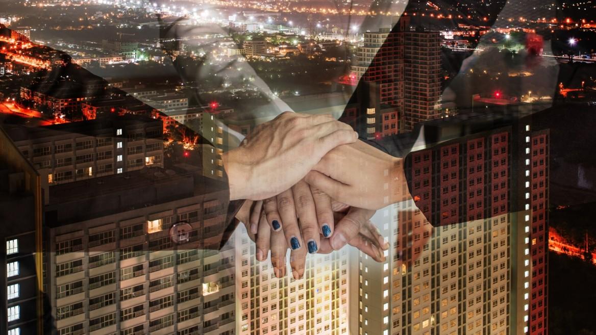 CSR is growing quickly in Israel. Image via Shutterstock.com