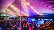 Microsoft Accelerator Tel Aviv debuts Spot On event. Photo by Tomer Foltyn