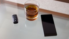 Israeli researchers use sensors in smartphones, smartwatches, fitness bands and virtual glasses to measure intoxication levels. Photo via Shutterstock.com