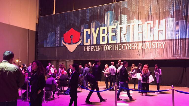 Cybertech 2017 drew some 10,000 visitors. Photo by Viva Sarah Press