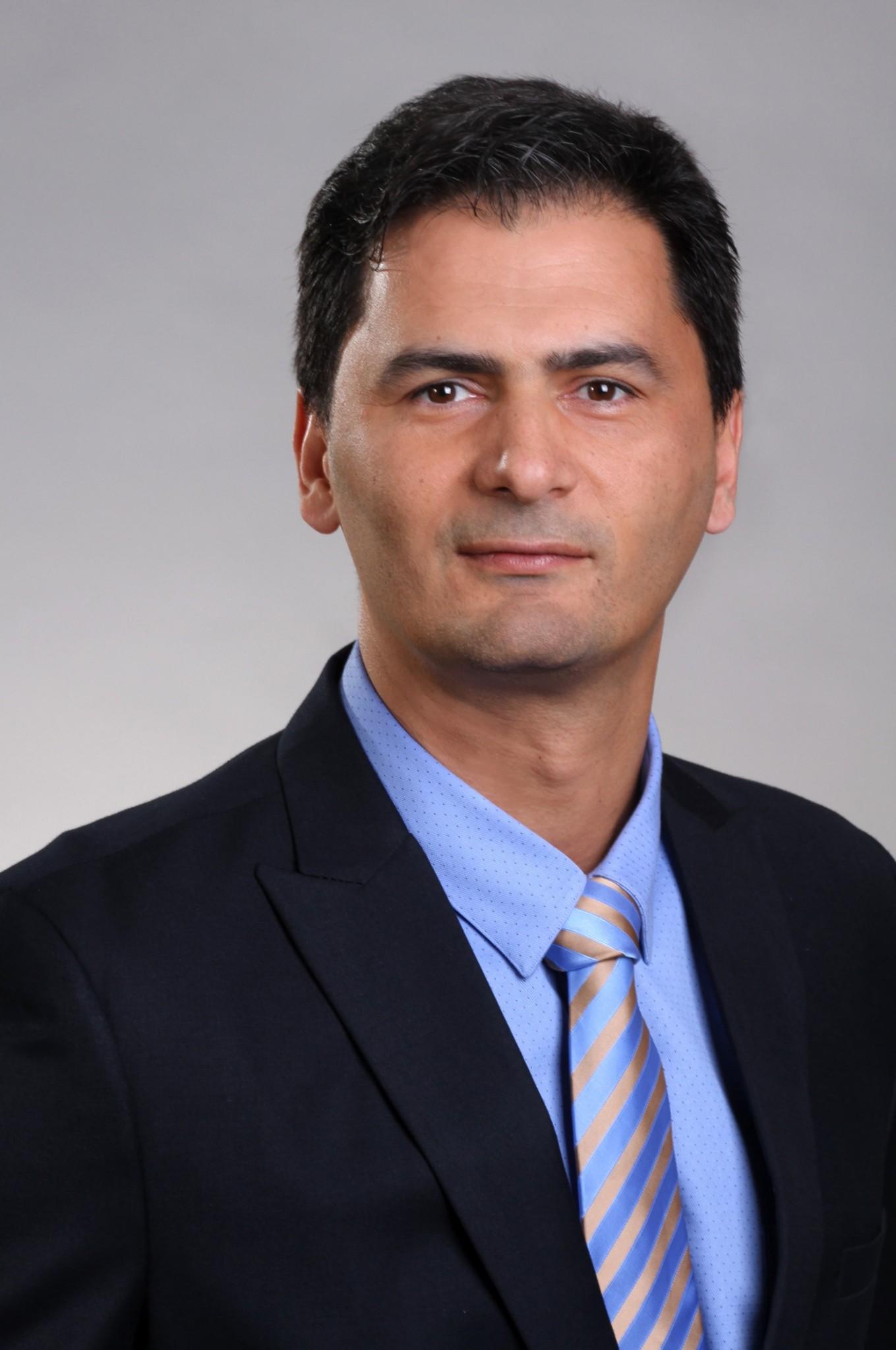 Yaron Saban, CEO of CreditPlace. Photo credit: Osnat Krasnansky
