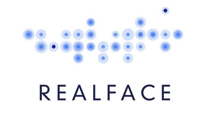 RealFace Technology. Photo via LinkedIn
