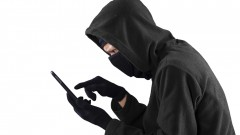 Identify a smartphone thief in 14 seconds. Photo via Shutterstock.com