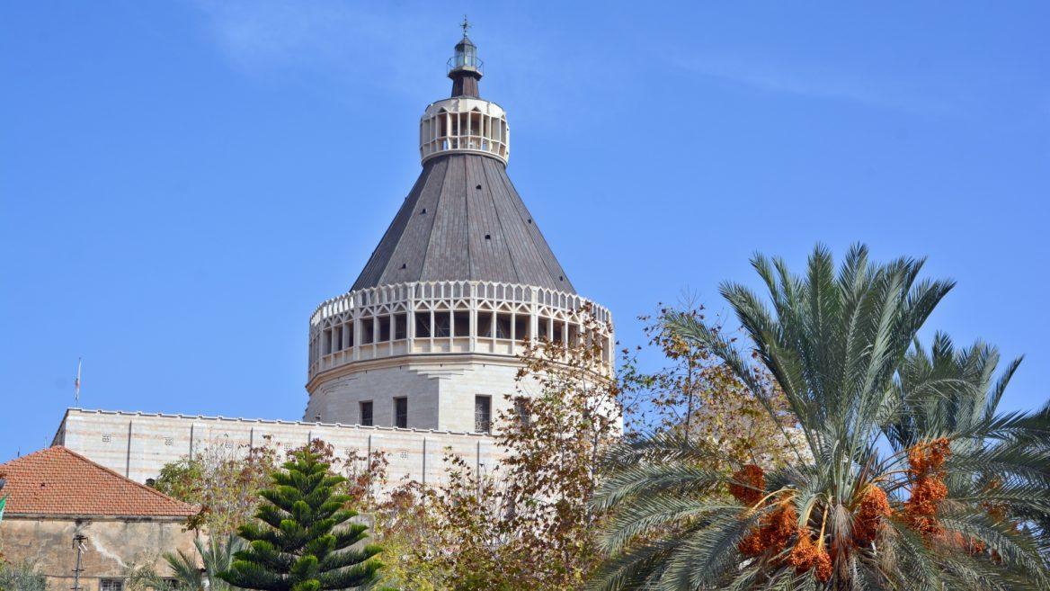 8 stunning churches to see on an Easter trip to Israel