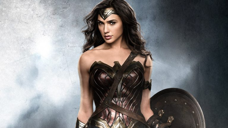 Gal Gadot graces Rolling Stone cover