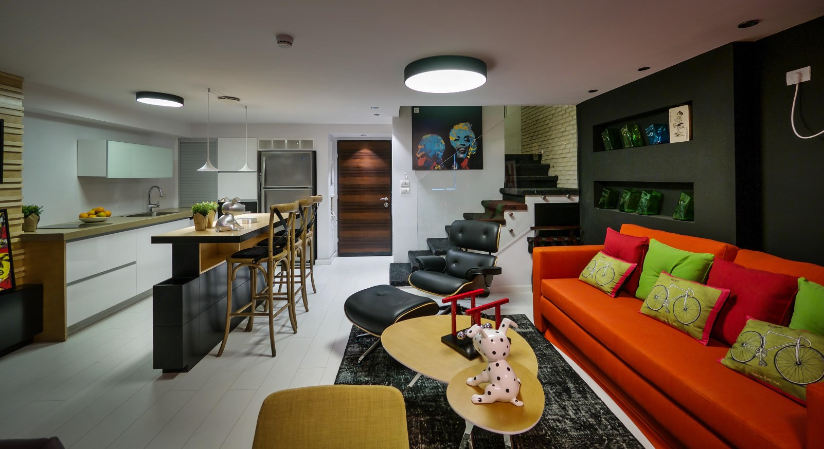 10 cool boutique hotels in the heart of central jerusalem