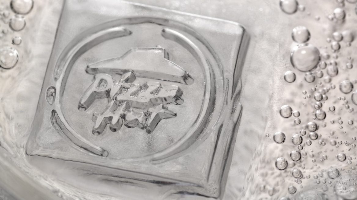 Making Ice Cubes Even Cooler With Custom Logos Israel21c