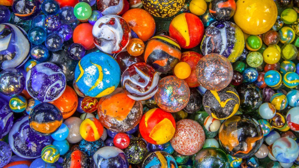 image by rudmer zwervershutterstockcom - Colored Glass