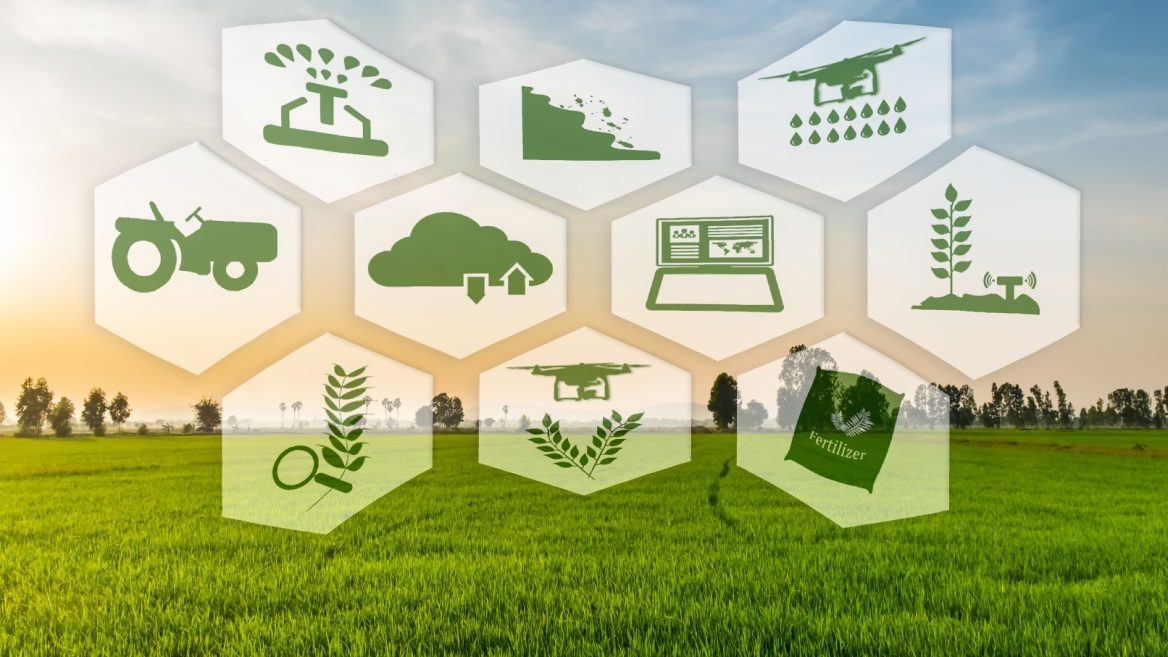 5 Israeli precision-ag technologies making farms smarter