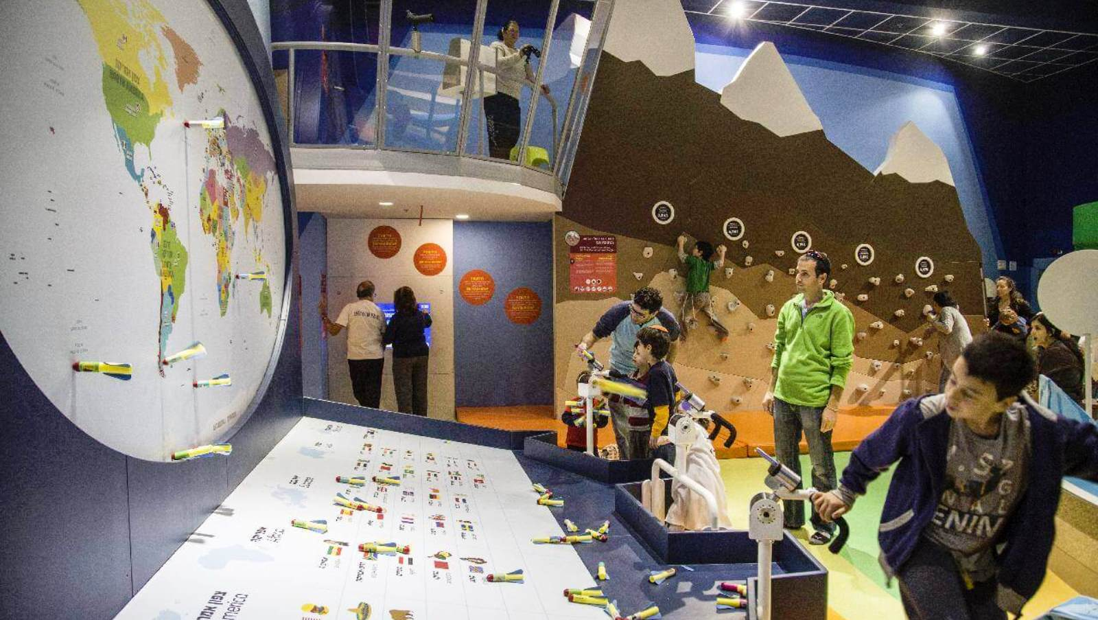 11 great Israeli museums to visit with the kids | ISRAEL21c