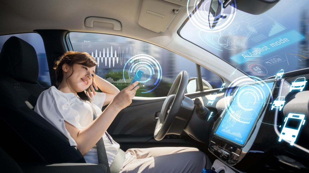 10 of the hottest self-driving technologies from Israel