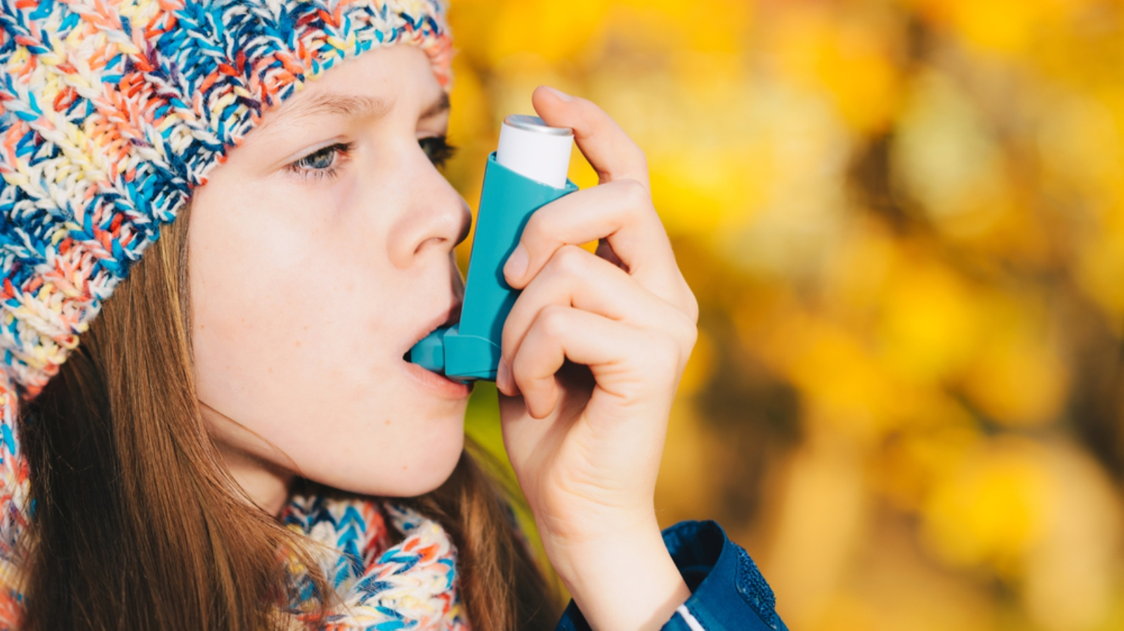 Compound In Cannabis Could Ease Asthma Israel21c