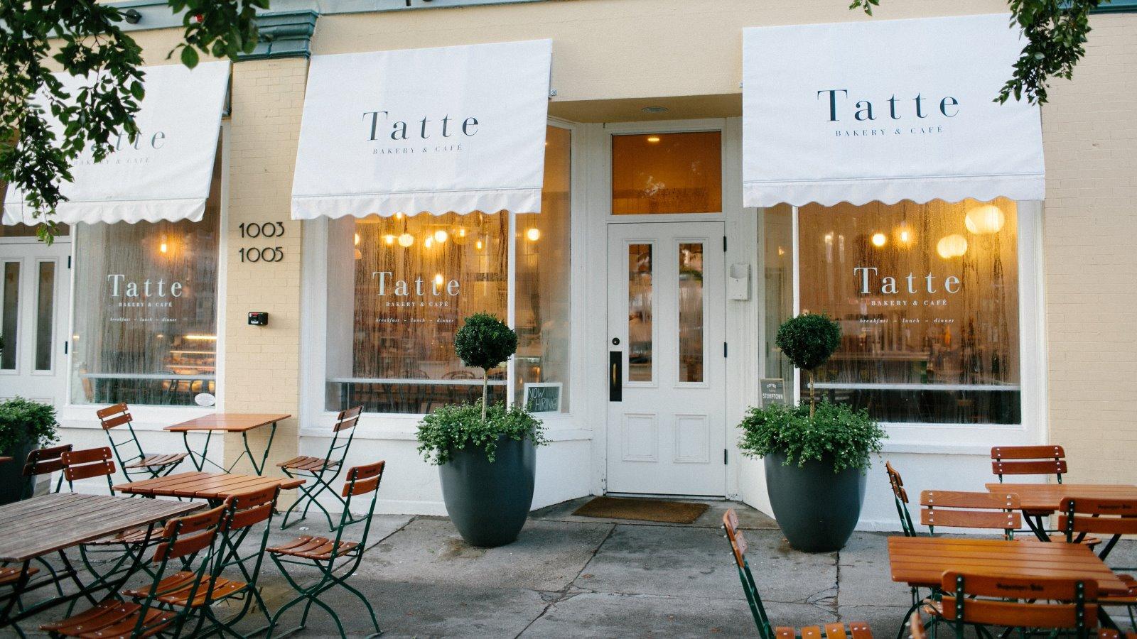 The Israeli Behind Boston S Beloved Tatte Bakery Amp Caf 233