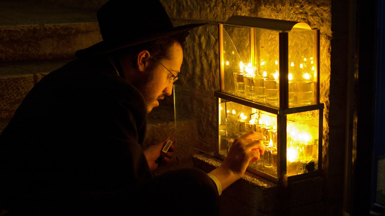Jewish community at Penn State to 'increase the light' this Hanukkah
