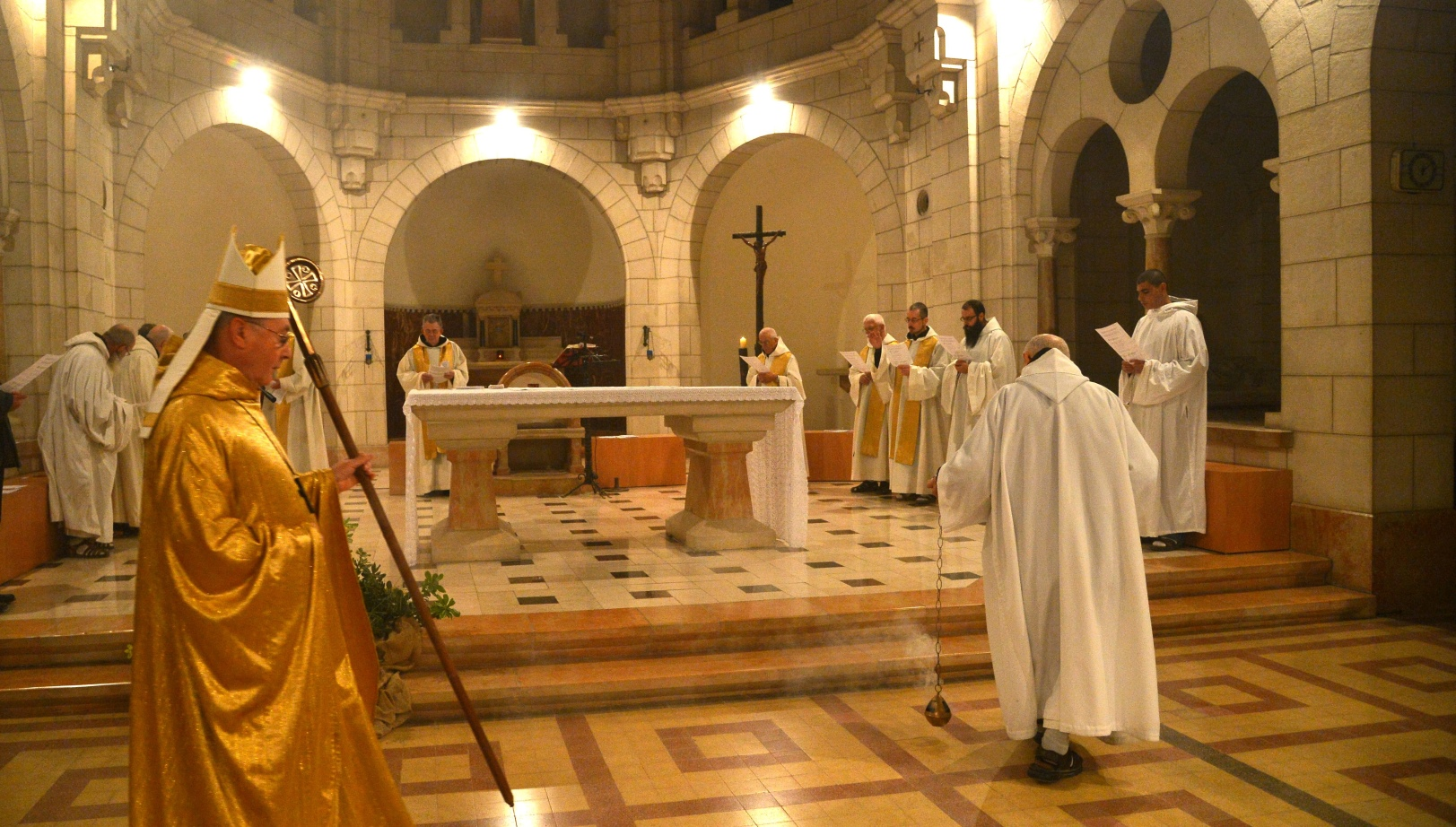 7 places to celebrate Christmas midnight Mass in the Holy Land