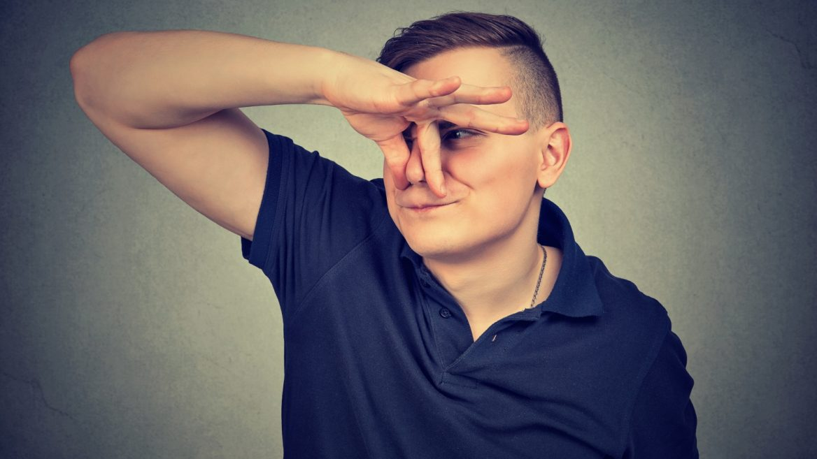 Body Odors Social Cues Are Misread By People With Autism