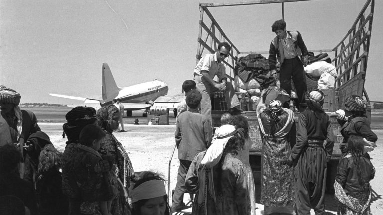 A Timeline of 70 Years of Israeli Achievement - ISRAEL21c