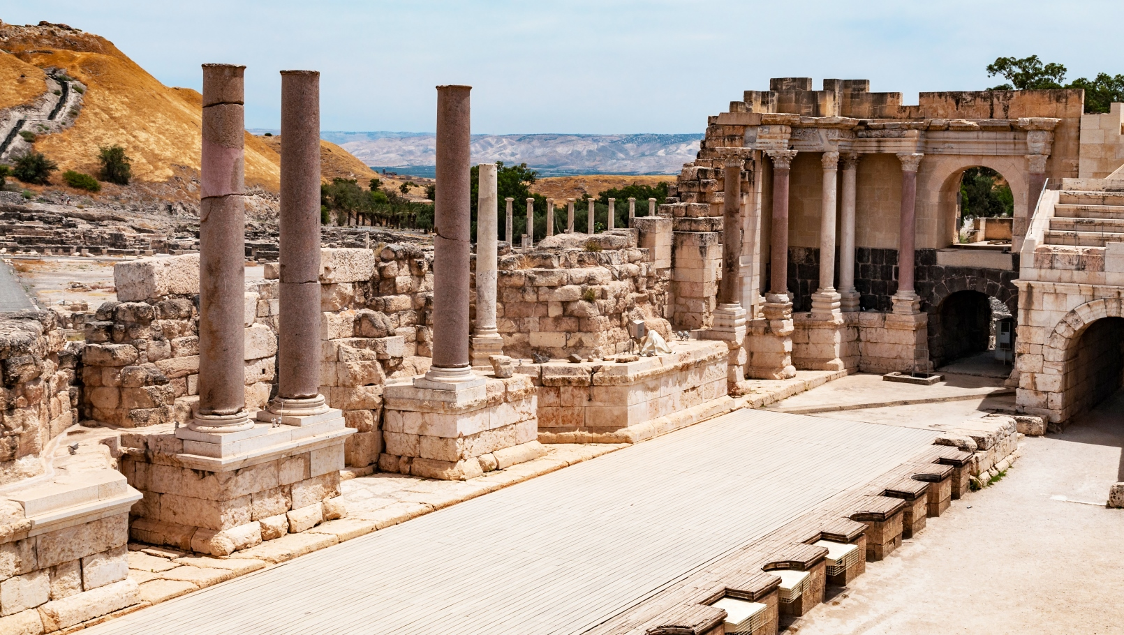 11 Smart Alternatives To Crowded Tourist Spots Of Israel