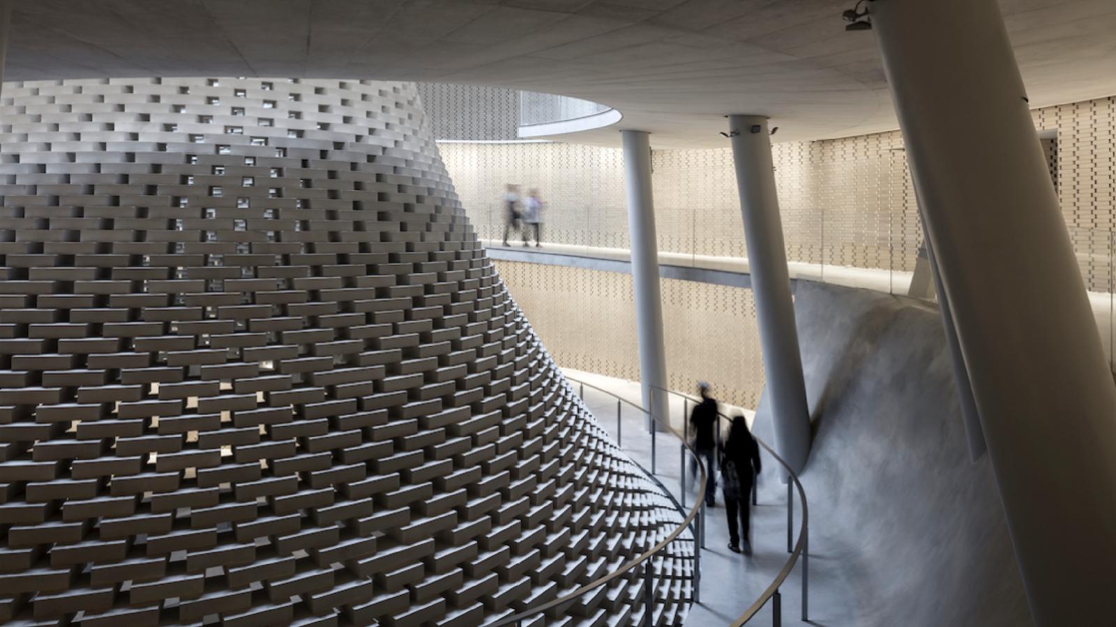 Architekturbüro in Tel Aviv gewinnt internationale Auszeichnungen