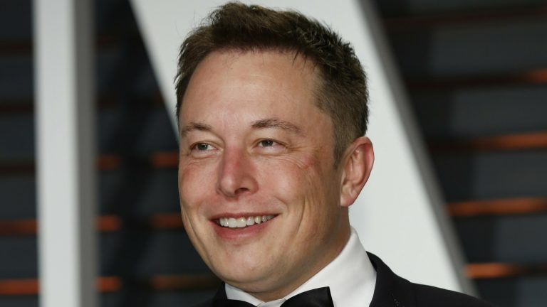 Tesla shareholders approve Elon Musk's $2.6-billion performance award