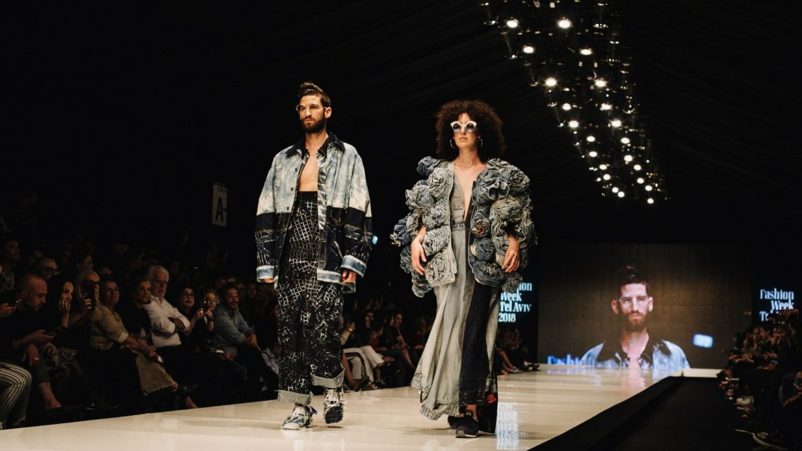 Top 5 Innovations From Tel Aviv Fashion Week Israel21c