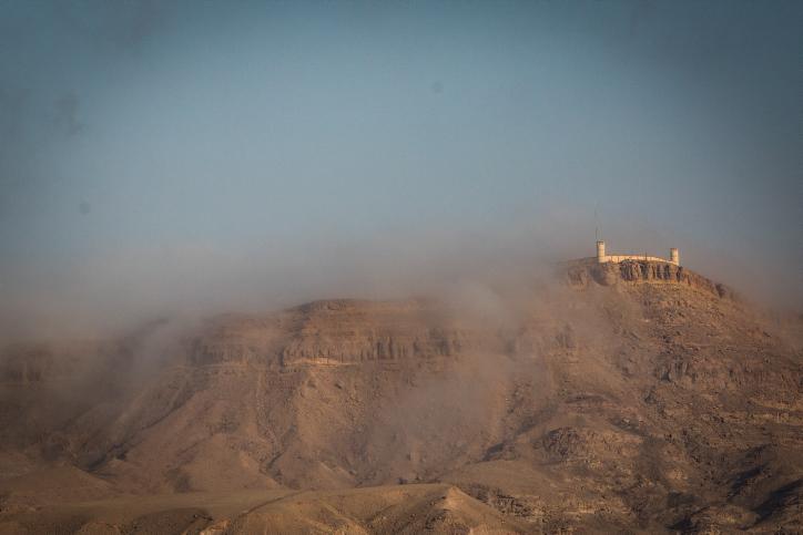 10 stunning photographs of Israel's beautiful desert - ISRAEL21c