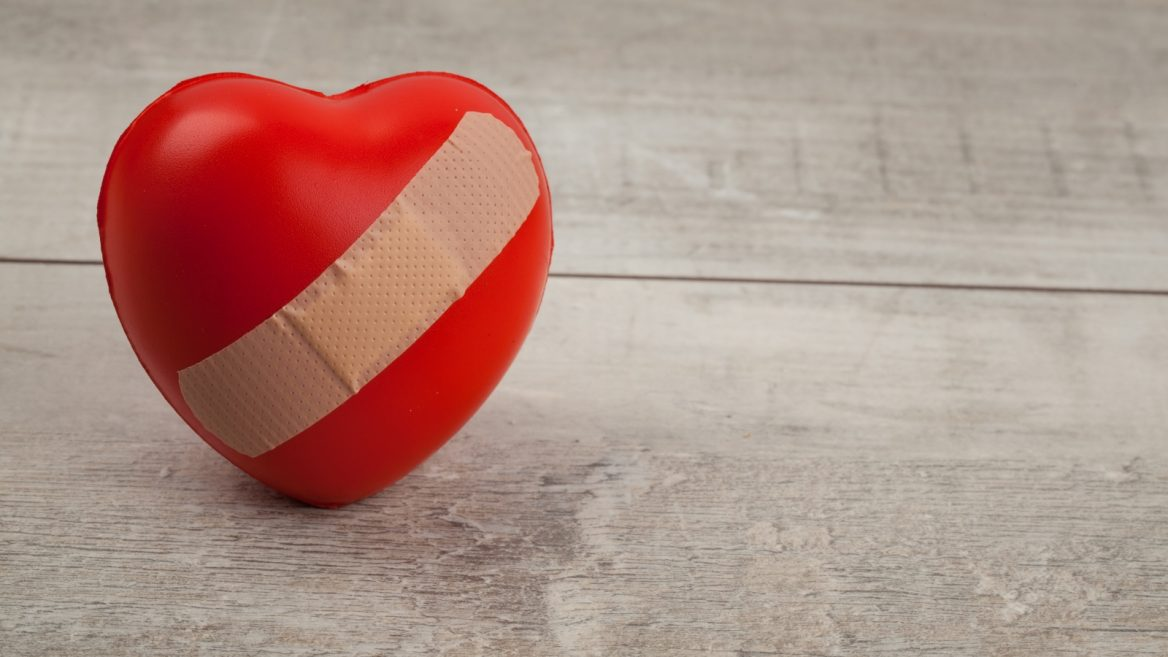 How can you mend a broken heart? Here are 4 ways | ISRAEL21c