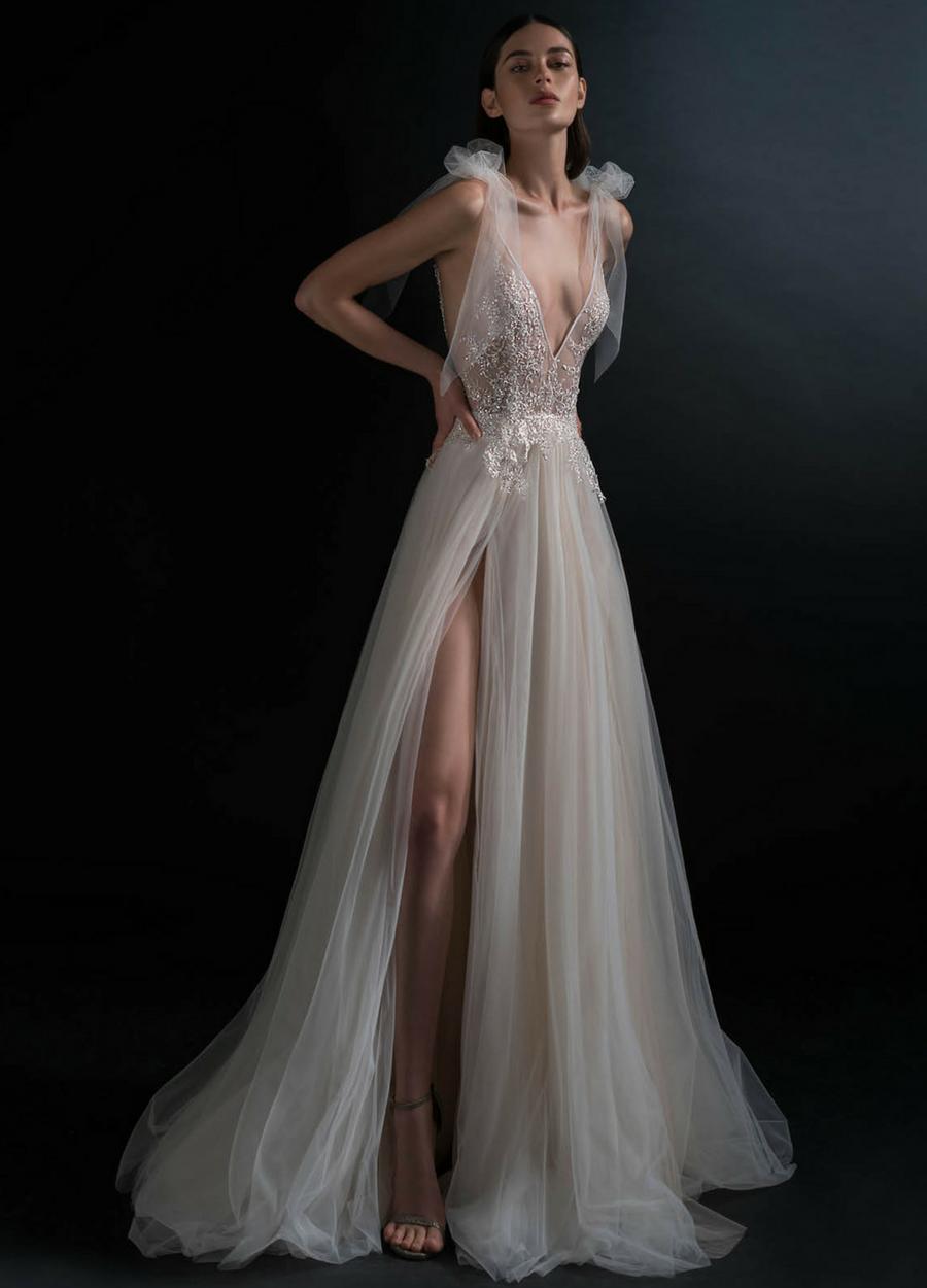 Brides Are Saying Yes To Israeli Designed Dresses Israel21c,Navy Blue Wedding Dress Plus Size